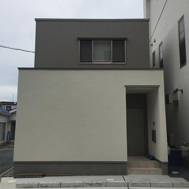 磐田市で建築した「T.Y houses」#ラグデザイン #注文住宅 #磐田市 #ジョリパット #houses #interiordesign